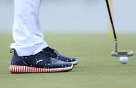 Jepang Kembali Memulai Turnamen Golf Putri
