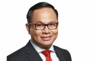 Kartika Wirtjoatmodjo Kembali Terpilih jadi Ketua Umum Perbanas