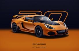 Lotus Luncurkan Exige Sport 410 Edisi Ulang Tahun