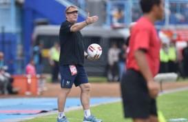 Liga Indonesia Mau Dimulai, Persib Mulai Susun Rencana Latihan