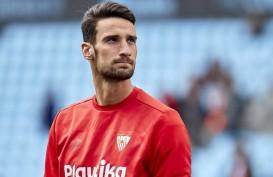 Kiper Sevilla Sergio Rico Bakal Tinggalkan PSG Menuju Turki