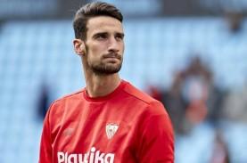 Kiper Sevilla Sergio Rico Bakal Tinggalkan PSG Menuju…