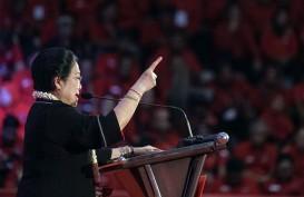 Bendera PDIP Dibakar, Megawati Perintahkan Kader Untuk Siaga