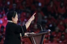 Bendera PDIP Dibakar, Megawati Perintahkan Kader Untuk…