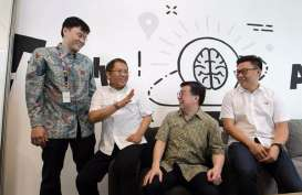 East Ventures Galang Dana Rp1,24 Triliun untuk Startup Baru