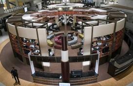 DAMPAK COVID-19 : Investasi di Palembang Tertunda