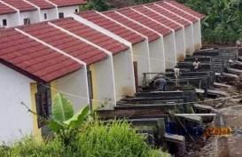 PEMBIAYAAN PERUMAHAN : Subsidi Tak Berpihak ke Konsumen