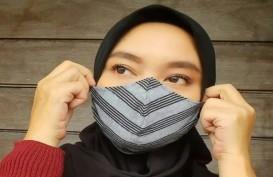 Produsen Pakaian Sekolah dan Gamis Produksi Masker