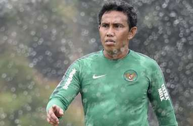 Timnas Indonesia U-16 Jalani Pelatnas di Stadion Patriot Candrabhaga