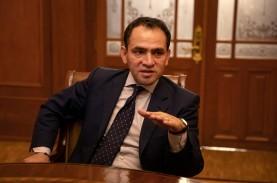 Menteri Keuangan Meksiko Positif Corona dengan Gejala…