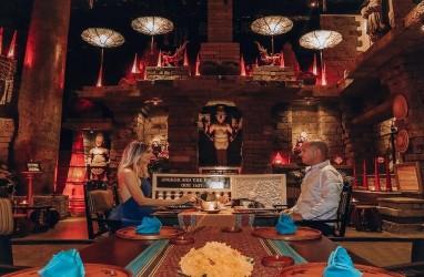 Hotel Tugu Malang Tawarkan Bersantap Eksotik