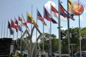 RI Fokus Bahas Pemulihan Dampak Covid-19 di KTT Asean…