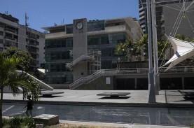 Pembelian Ditunda, Industri Minyak Venezuela Kian Suram