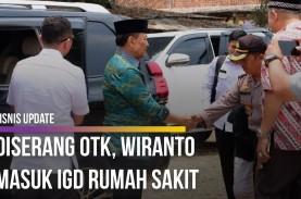 LPSK Apresiasi Keputusan Hakim, Wiranto Dapat Kompensasi