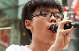 "Aktivis Hong Kong Ini Mengaku Jadi ""Target"" UU Keamanan China"