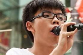 Aktivis Hong Kong Ini Mengaku Jadi