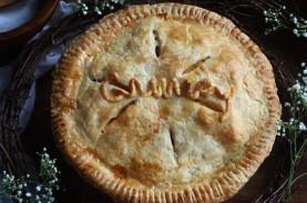 Resep Gooseberry Pie, Kue Buatan Putri Salju di Film…