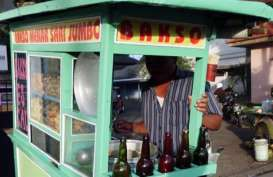 Penjual Bakso Mengaku Ludahi Mangkok, Ini Alasannya