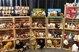 Industri Mainan Diyakini Segera Menggeliat
