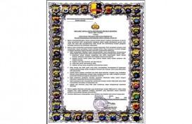 Kepolisian Tetap Kawal Penerapan Protokol Kesehatan Covid-19