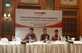 Hingga Mei 2020, Link Net (LINK) Catatkan Penambahan Jalur Internet ke 130.210 Rumah
