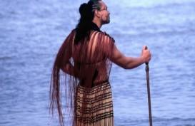 Belajar Awan dari Suku Maori