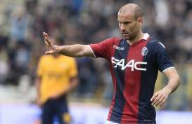 Bologna & Veteran Rodrigo Palacio Perpanjang Kontrak Setahun