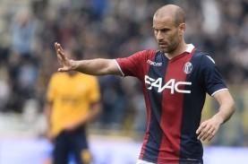 Bologna & Veteran Rodrigo Palacio Perpanjang Kontrak…