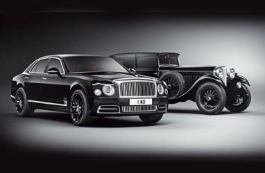Era Bentley Mulsanne Resmi Berakhir