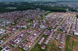 Masyarakat Lebih Suka Beli Rumah Siap Huni