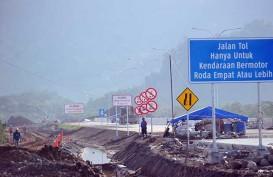 Sebanyak 49 Ruas Tol Dapat Dana Pengadaan Tanah Rp13,74 Triliun