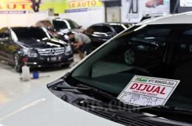 Simak 4 Penyebab Mengapa Pasar Mobil Bekas Melempem…