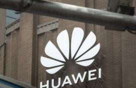Telekomunikasi 'Bersih' vs Huawei
