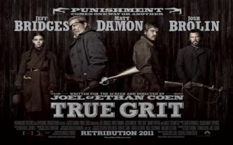 Film True Grit tayang malam ini di Bioskop Trans TV