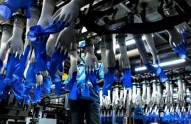 Presdir MARK Ridwan Goh: Tim Harus Mempunyai Visi yang Sama