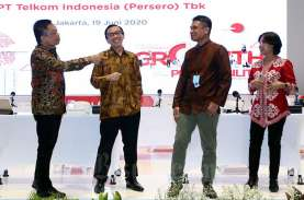 Fajrin Ungkap Proyeksi Ekonomi Digital Indonesia dari…