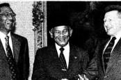 HISTORIA BISNIS: Indonesia-IMF Sepakati Bank Tak Cukup Modal Ditutup