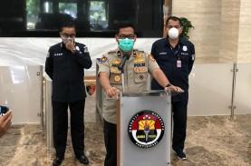 Dugaan Pembakaran Bendera PDIP, Kepolisian Akan Usut…