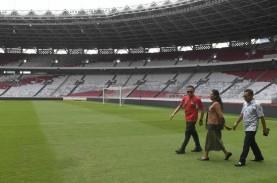 Ini 6 Stadion Pilihan PSSI untuk Piala Dunia U-20…