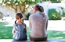 Single Parent Bukan Akhir dari Segalanya