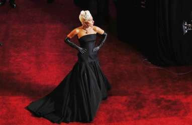 Lady Gaga Tunda Tur Konser Chromatica Ball Juli 2021