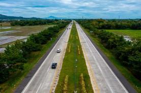 PSBB Berakhir, Trafik Jalan Tol Milik Astra Naik 30-40…