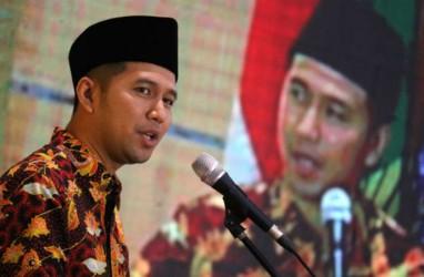Kasus Corona Jatim Tinggi, Wagub Emil: Akses Telemedis Harus Dioptimalkan