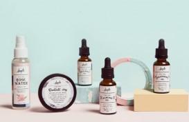 Pengalaman Jerawat Bernanah Bikin Perempuan Ini Sukses Berbisnis Skincare, Omzet Hingga Ratusan Juta