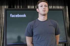 Kekayaan CEO Facebook Mark Zuckerberg Susut US$7,2…
