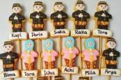 Pelaku UMKM Ini Berinovasi Luncurkan DIY Cookie Kit yang Mengasah Kreativitas