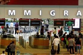 Mampu Tangani Corona, Singapura-Malaysia Perbolehkan…