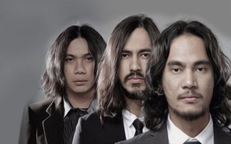 Grup band Kelompok Penerbang Roket.
