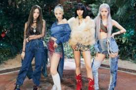 Hanya Sehari, Video Blackpink 'How You Like That'…