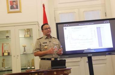 Gubernur Anies: Pramuka Bisa Jadi Contoh Ketaatan Protokol Kesehatan Covid-19